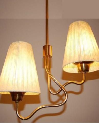 Lampa 50-60 tal