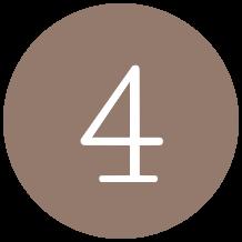 4 brun